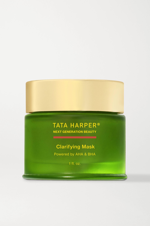 Tata Harper Clarifying Mask, 30ml
