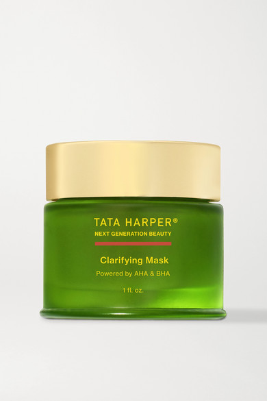 TATA HARPER Clarifying Mask, 30Ml - Colorless