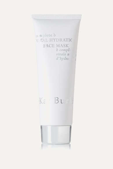 KAT BURKI COMPLETE B VITAL HYDRATION FACE MASK, 130ML - COLORLESS