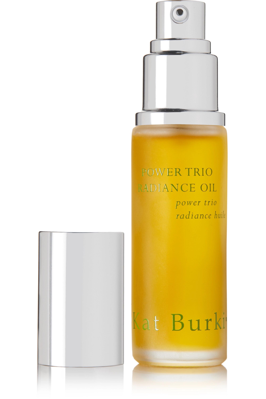 Kat Burki Power Trio Radiance Oil, 30 ml – Gesichtsöl