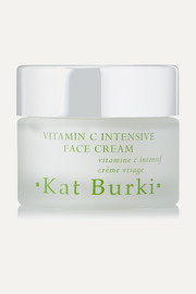 Kat Burki Vitamin C Intensive Face Cream, 50ml