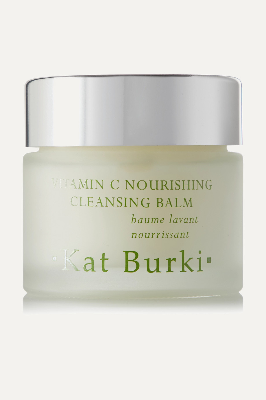 Kat Burki Vitamin C Nourishing Cleansing Balm, 59ml