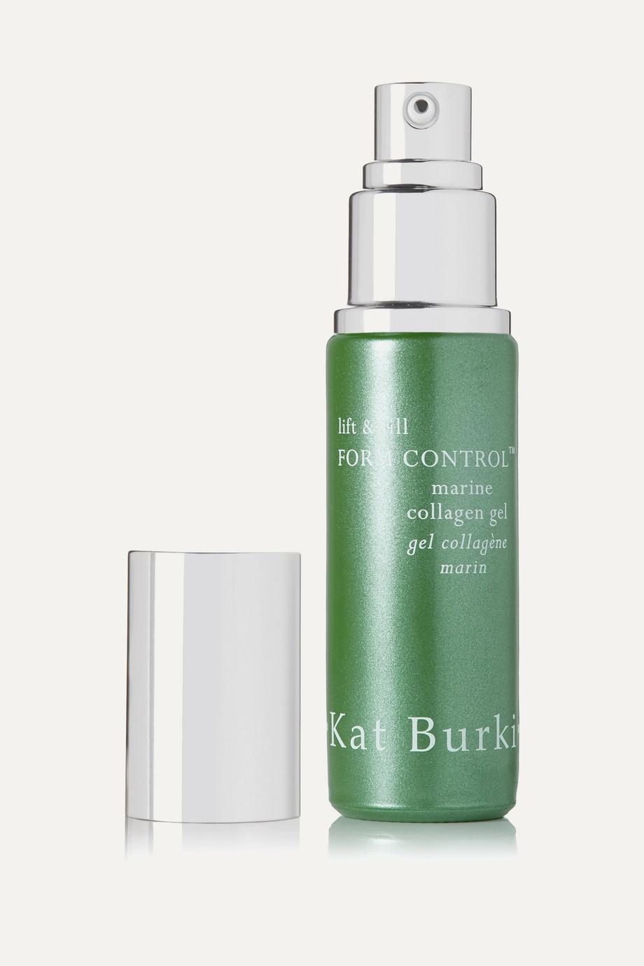 Kat Burki Form Control Marine Collagen Gel, 30 ml – Gel