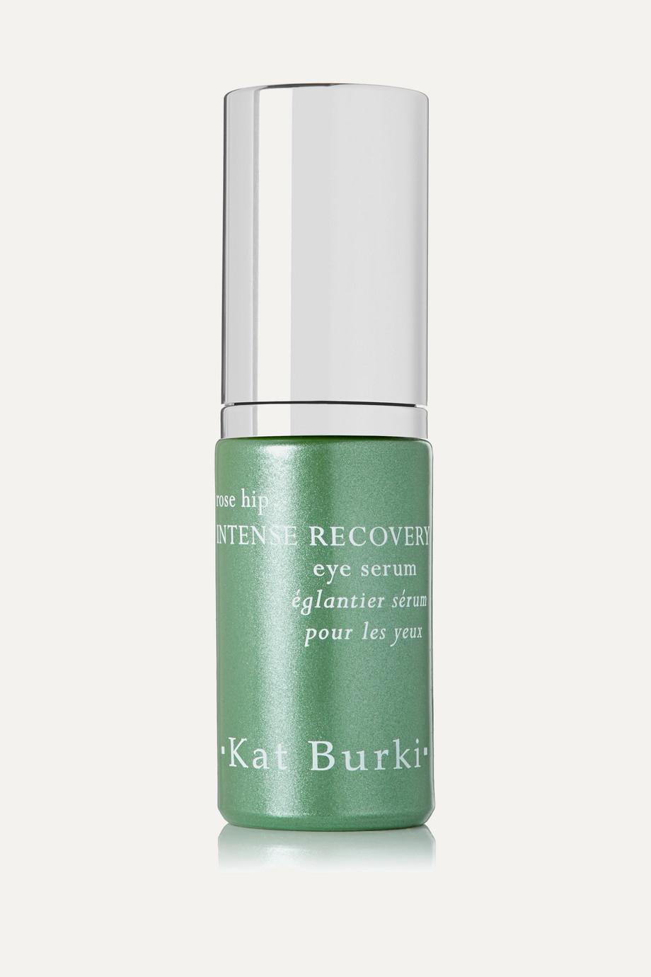 Kat Burki Rose Hip Intense Recovery Eye Serum, 15ml