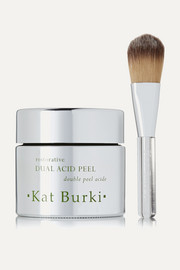 Kat Burki Restorative Dual Acid Peel, 60ml