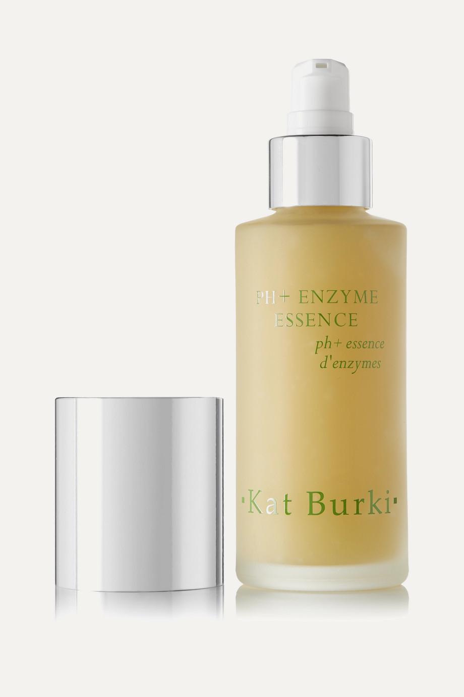 Kat Burki PH+ Enzyme Essence, 100ml