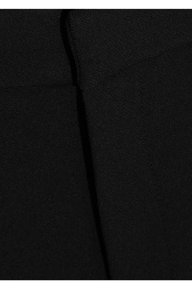 Rabatt-Spielraum Store Austrittsstellen Online Roland Mouret Lacerta Hose mit geradem Bein aus Stretch-Crêpe Wählen Sie Eine Beste Günstig Online PvZHY3
