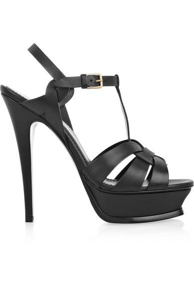 bbaa6570af Tribute leather sandals