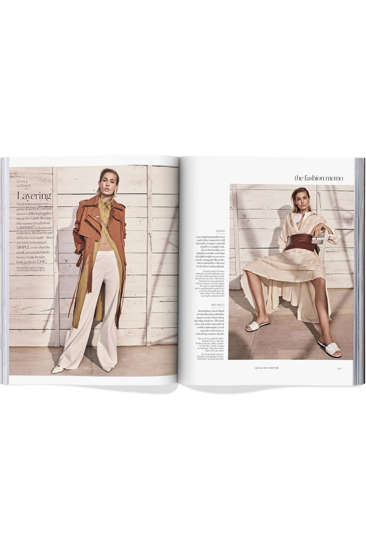 PORTER Magazine PORTER - Issue 21 - Summer Escape - UK edition