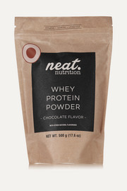 Neat Nutrition Whey Protein Powder - Chocolate, 500g