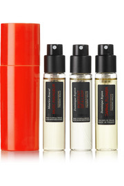 Travel Spray Set, 3 x 10ml