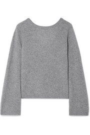 Equipment Baxley cashmere sweater