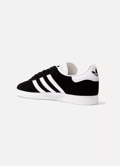 la meilleure attitude 7451d 93153 adidas Originals | Gazelle suede sneakers | NET-A-PORTER.COM