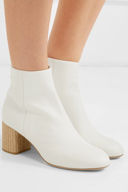rag & bone Drea leather ankle boots