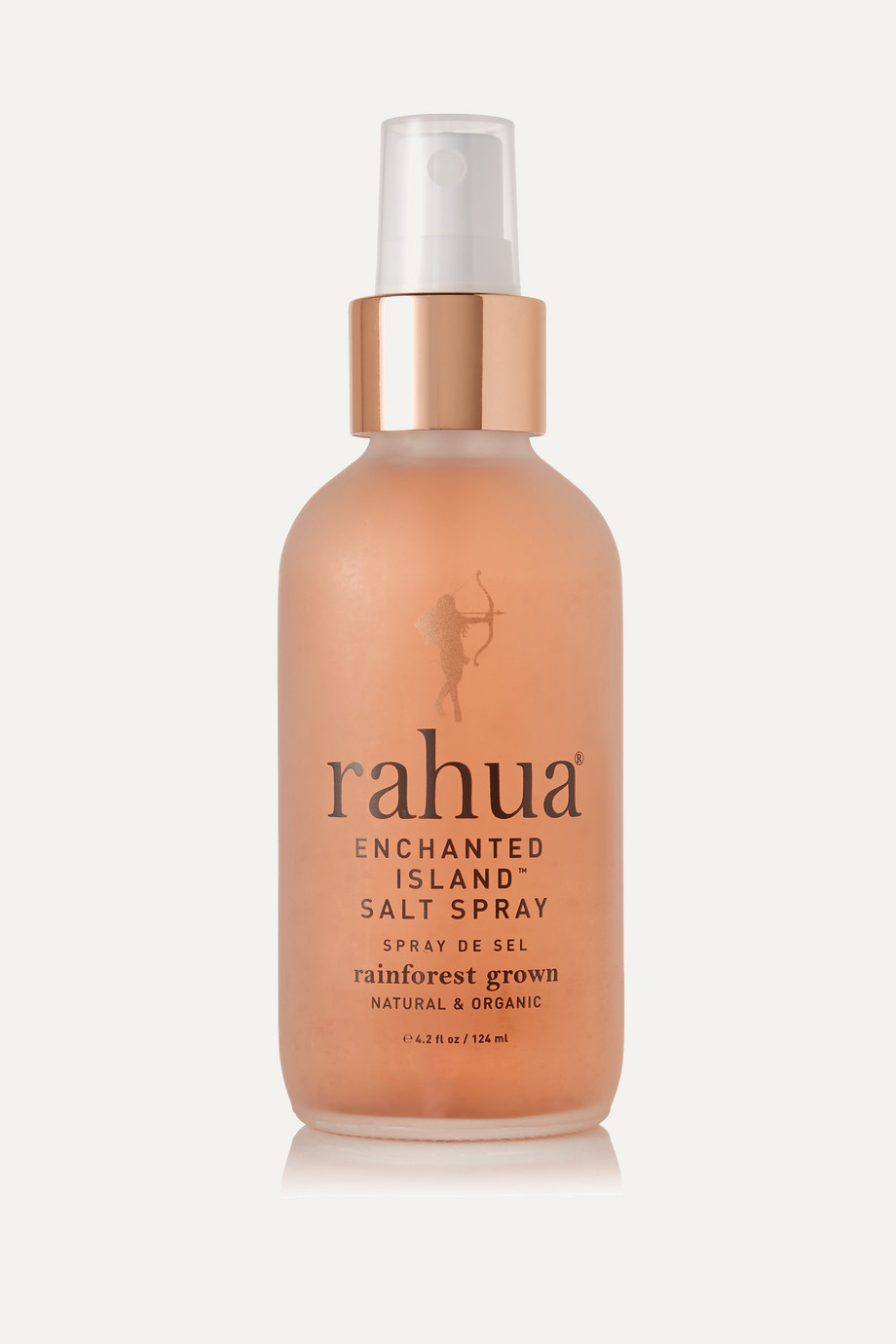 Rahua Enchanted Island Salt Spray, 124ml