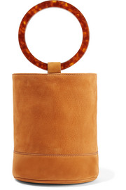 Simon Miller Bonsai 20 nubuck bucket bag
