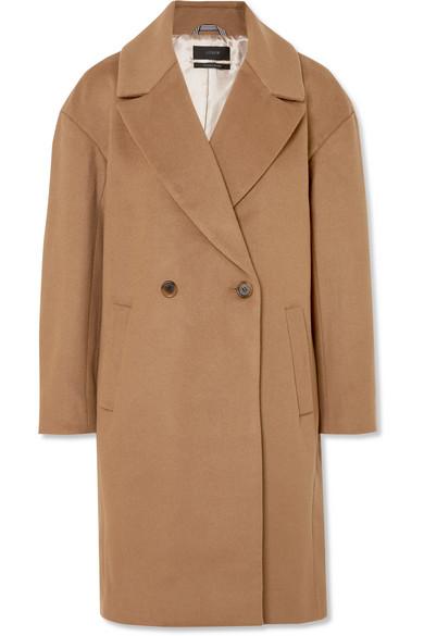 J.Crew - Maxine Wool-blend Coat - Beige