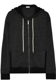 Tahoe jersey hooded top