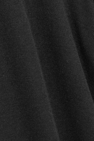 Splendid Rollkragenpullover aus einer Supima®-Baumwoll- und Modalmischung