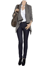 Citizens of Humanity Thompson high-rise skinny jeans