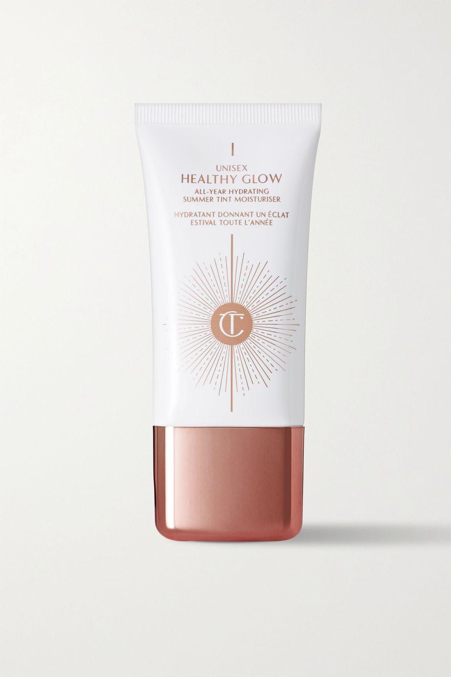 Charlotte Tilbury Unisex Healthy Glow Tinted Moisturizer, 40 ml – Getönte Feuchtigkeitscreme