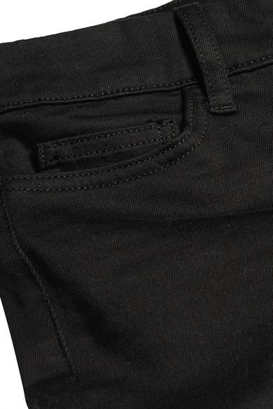 M.i.h Jeans Bodycon halbhohe Skinny Jeans