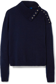 M.i.h Jeans Woodman cashmere turtleneck sweater