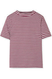M.i.h Jeans Penny striped cotton T-shirt