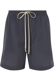 Rick Owens Shell shorts