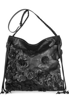 Модные женские сумки весна-лето 2010.  Модные платья 2011.