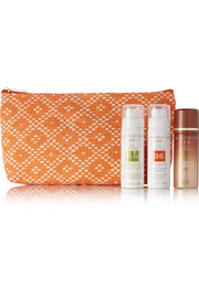 Hampton Sun Travel Kit
