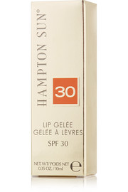 Hampton Sun SPF30 Lip Gelée, 10ml