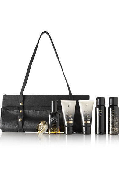 Oribe - The Essential Oribe Travel Set - Colorless