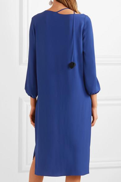 Marni Kleid aus Crêpe de Chine