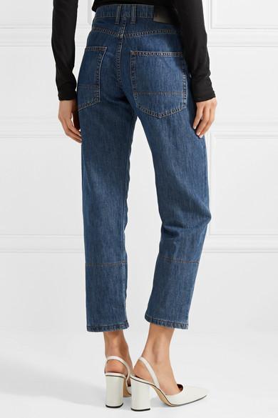 Marni Boyfriend-Jeans