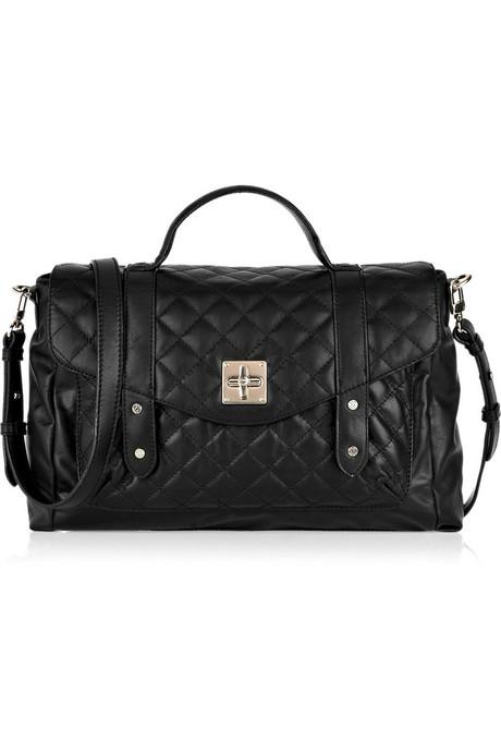 В общем, мне приглянулась сумка DKNY - нравится и модель, и цена.