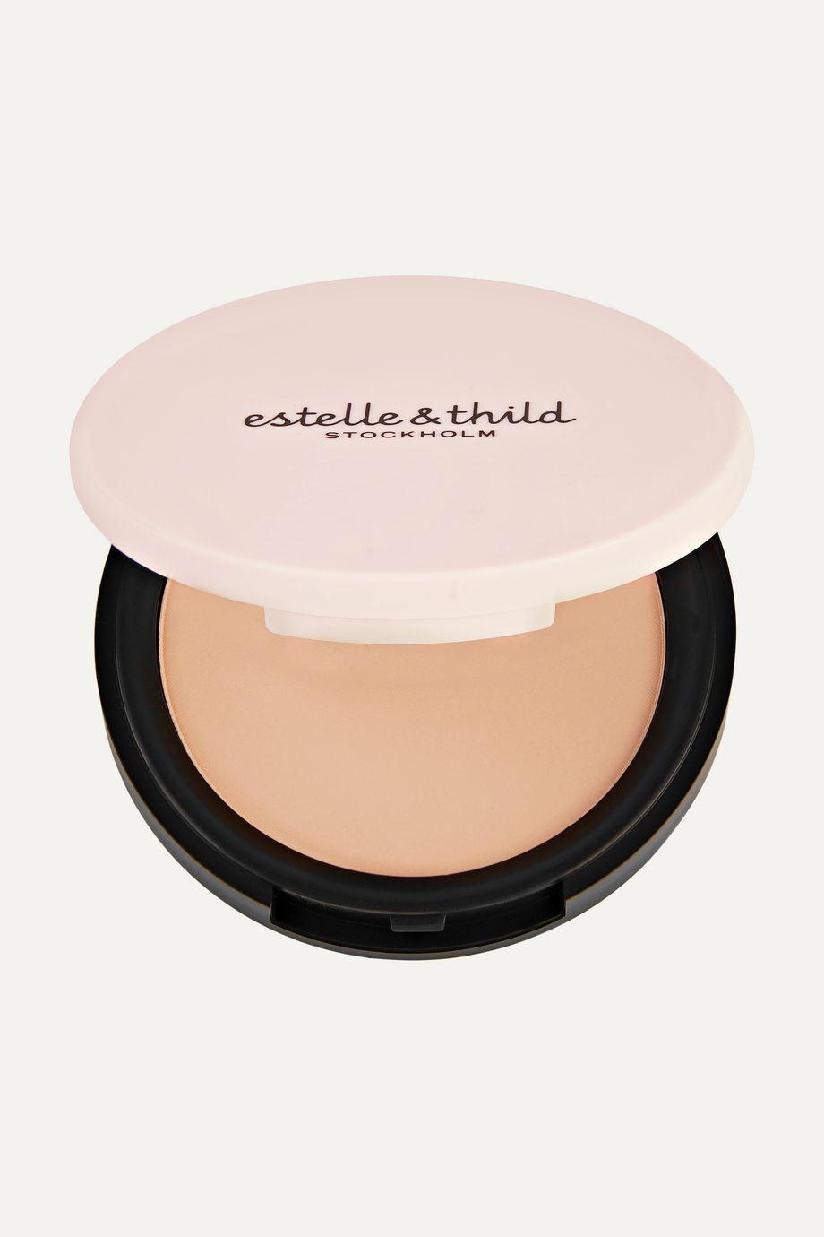 Estelle & Thild BioMineral Silky Finishing Powder - Light Yellow 122