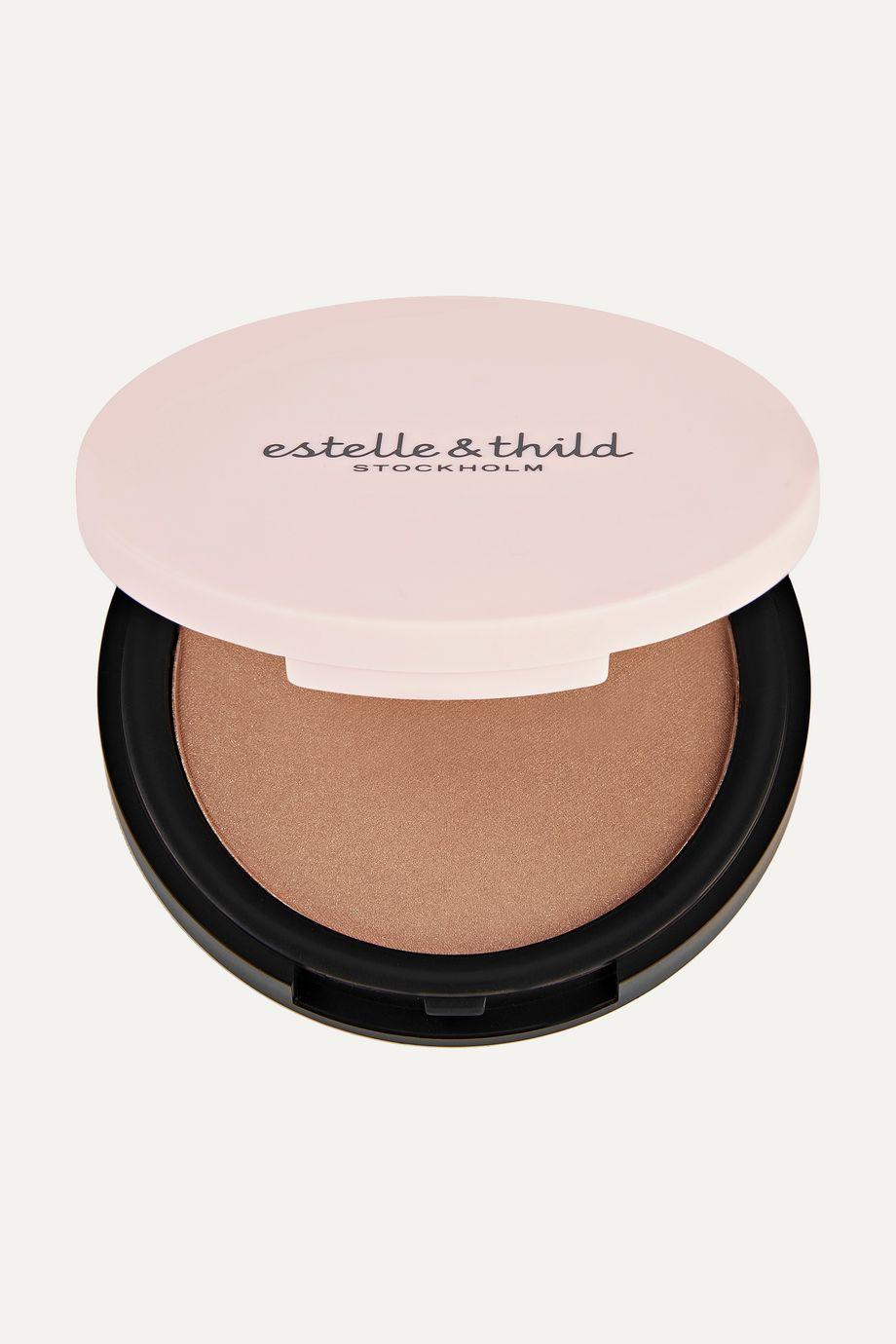 Estelle & Thild BioMineral Healthy Glow Sun Powder - Sheer Shimmer