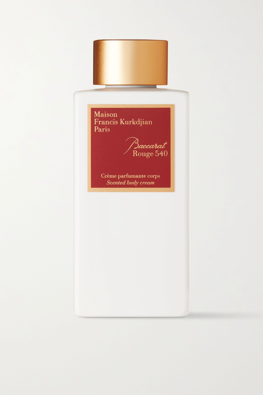 Maison Francis Kurkdjian Baccarat Rouge 540 Scented Body Cream, 250ml