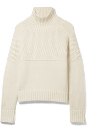 Burberry Dawson cashmere turtleneck sweater