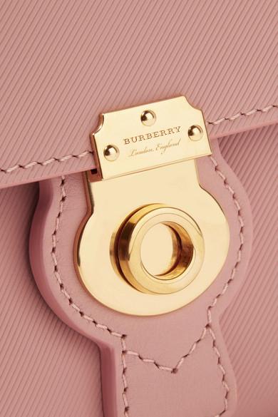 Burberry DK88 mini Schultertasche aus Leder Die Günstigste Zum Verkauf Neue Stile Zu Verkaufen Spielraum Gut Verkaufen dLuwo