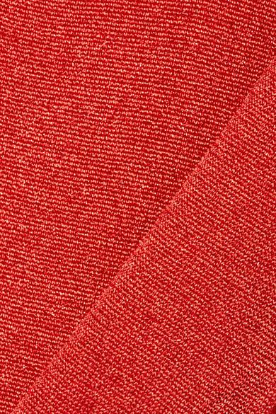 Verkauf Erstaunlicher Preis Freies Verschiffen Große Überraschung Missoni Tanktop aus Metallic-Strick Günstig Kaufen 100% Original Rabatt Original Gutes Angebot 9gYRf