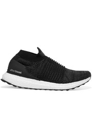 Ultra Boost Primeknit slip-on sneakers
