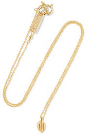 Isabel Marant Gold-tone necklace