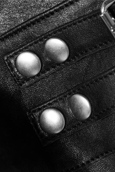 Isabel Marant Preydie eng geschnittene Hose aus Leder Günstigstener Preis Günstiger Preis Outlet Günstigen Preisen Bestseller Zum Verkauf Begrenzt Zuverlässig Günstiger Preis 3WIRPYW