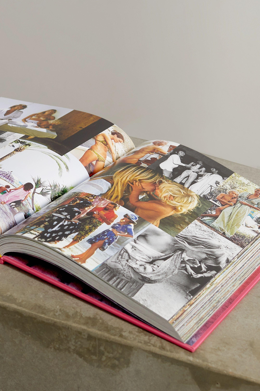 Assouline Livre cartonné Ibiza Bohemia par Maya Boyd et Renu Kashyap