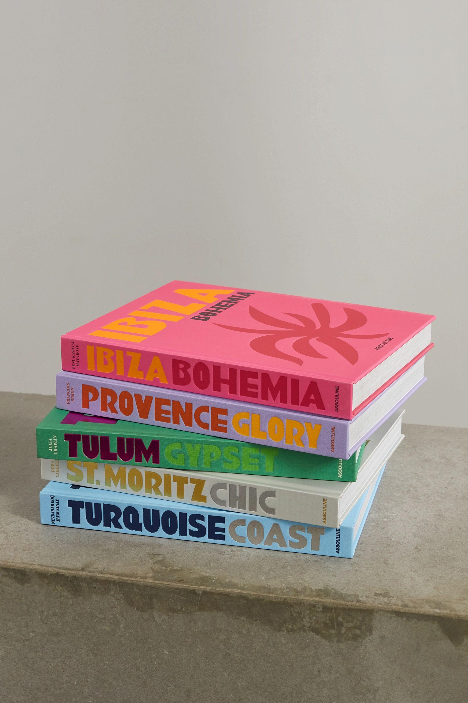 Assouline Ibiza Bohemia von Maya Boyd und Renu Kashyap – Gebundenes Buch