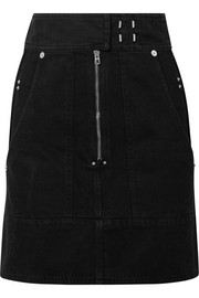 Isabel Marant Natalia denim mini skirt