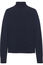Bottega Veneta Merino wool turtleneck sweater