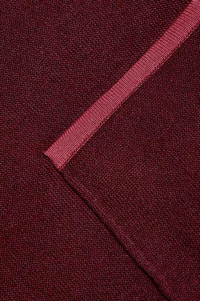 Bottega Veneta Oberteil aus einer Wollmischung